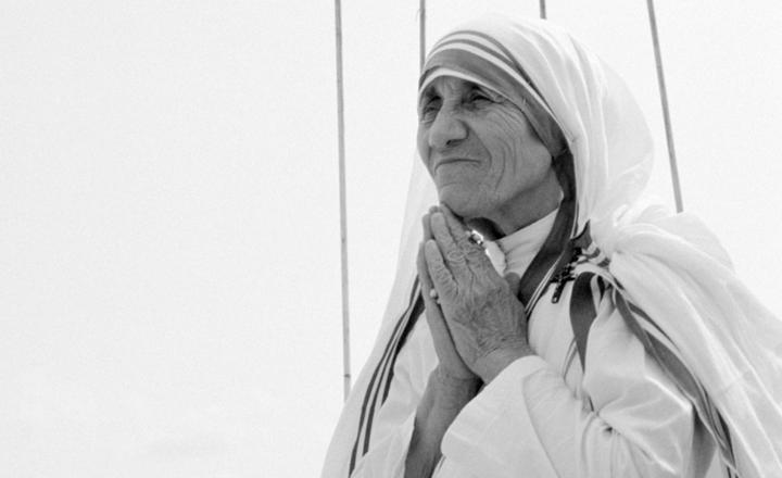 【心を救う偉人の言葉】マザーテレサ