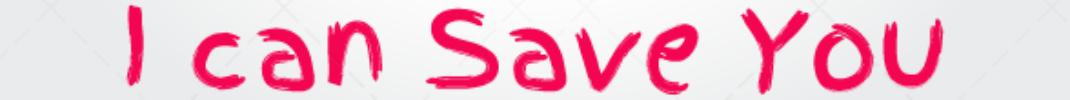 苦しくなったら読むサイト-Save you-